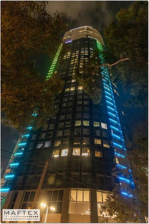 Ha'Shachar Tower