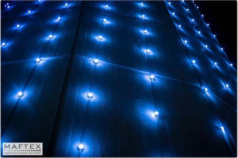 pixel lighting project