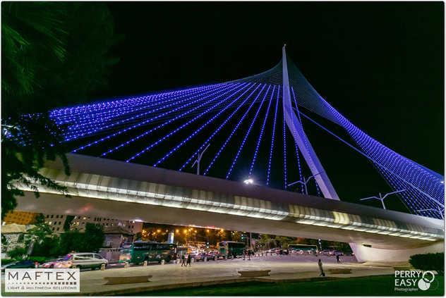 גשר המיתרים
