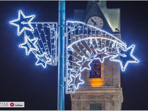 תאורה מיוחדת לערים – איך ליצור אווירה וקסם בעיר