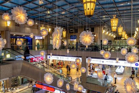 WeizmanCity Mall TLV