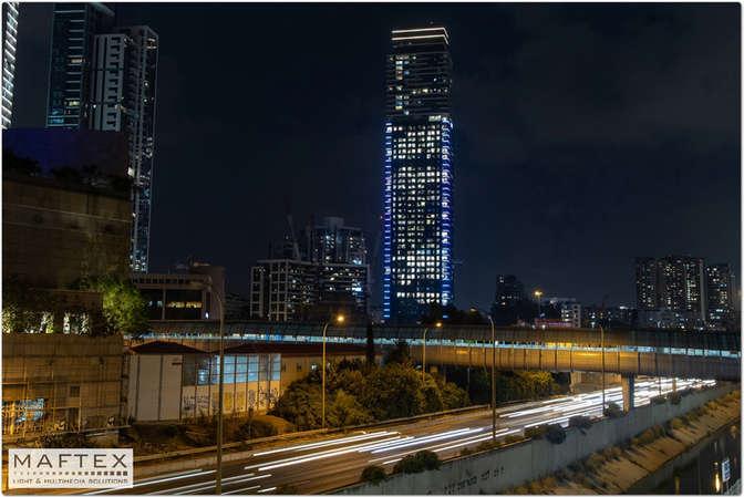 תאורה אדריכלית חיצונית מגדל השחר (5).jpg