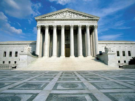 Landmark Files Brief in the SCOTUS in Support of the State of Ohio's Efforts to Maintain Accurate Vo
