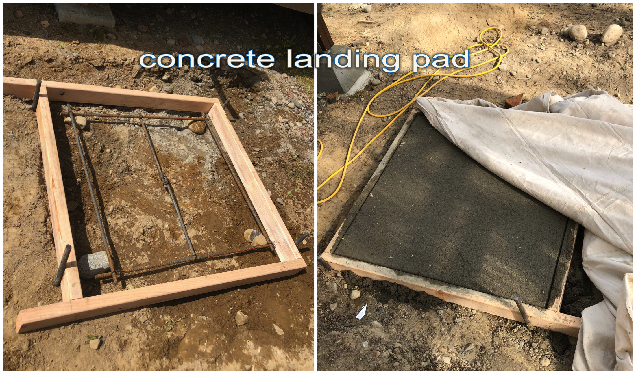 deck_rails_concrete pad-1