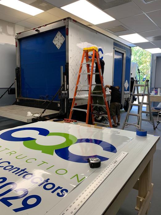 CQC Truck Print Process 2 3