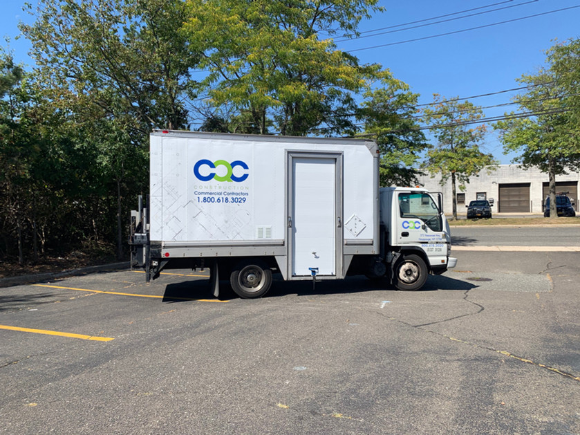 CQC Truck Wrap 3