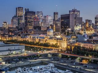Montréal est couronnée première destination des Amériques en tourisme d'affaires international