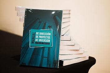 Italo Tapia Arancibia Manual de Direccion de Proyectos
