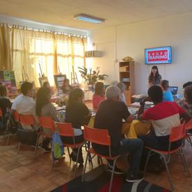 Convivencia, resolución de conflictos y mediación escolar