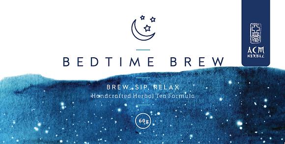 Bedtime Brew 60g