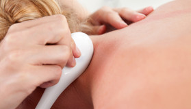 Gua Sha Treats More Than Sore Muscles
