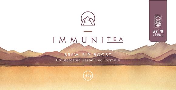 ImmuniTEA 60g