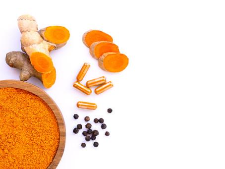 Curcumin lowers blood sugars, reducing onset of Type 2 Diabetes