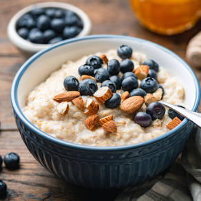 Can you Boast of your Oats?