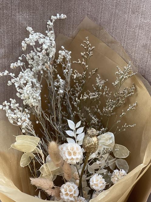 Everlasting Floral Bouquet $65+