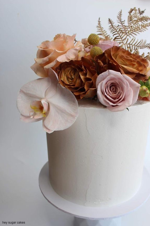 Cake Flowers from $80+