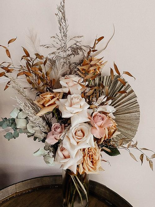 Modern Seasonal Bouquet $45+