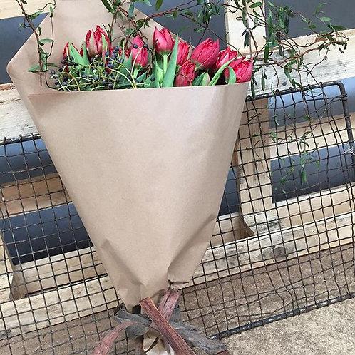 Single Flower Type Market Buy $45+