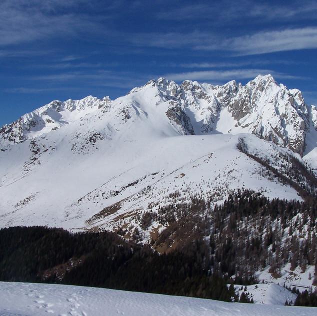 6 Pizzo Camino da Monte Mignone.JPG