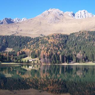 5 lago di Lova da sentiero alternativo.J