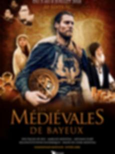 La Tour Louise - Les Médièvales Bayeux