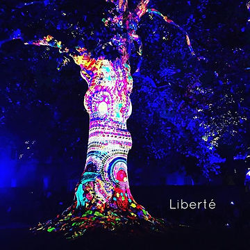 La Tour Louise - Arbre de la Liberté
