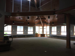 Chapel or Dining Area