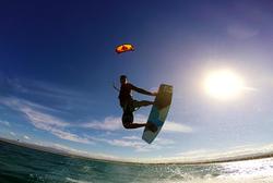 Xantos Villegas-kiteboarding-LaVentana