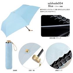 solshade004 Modesty【モデスティー】ブルー