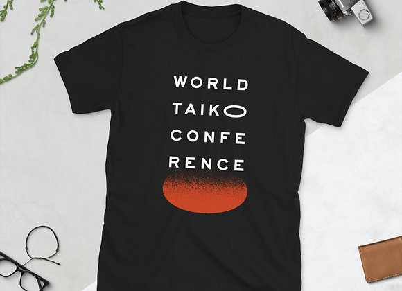 Unisex WTC T-Shirt (Orders for Australia, New Zealand and Canada)