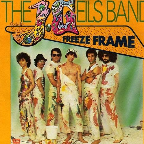 Freeze Frame Photo Booth Sponsor