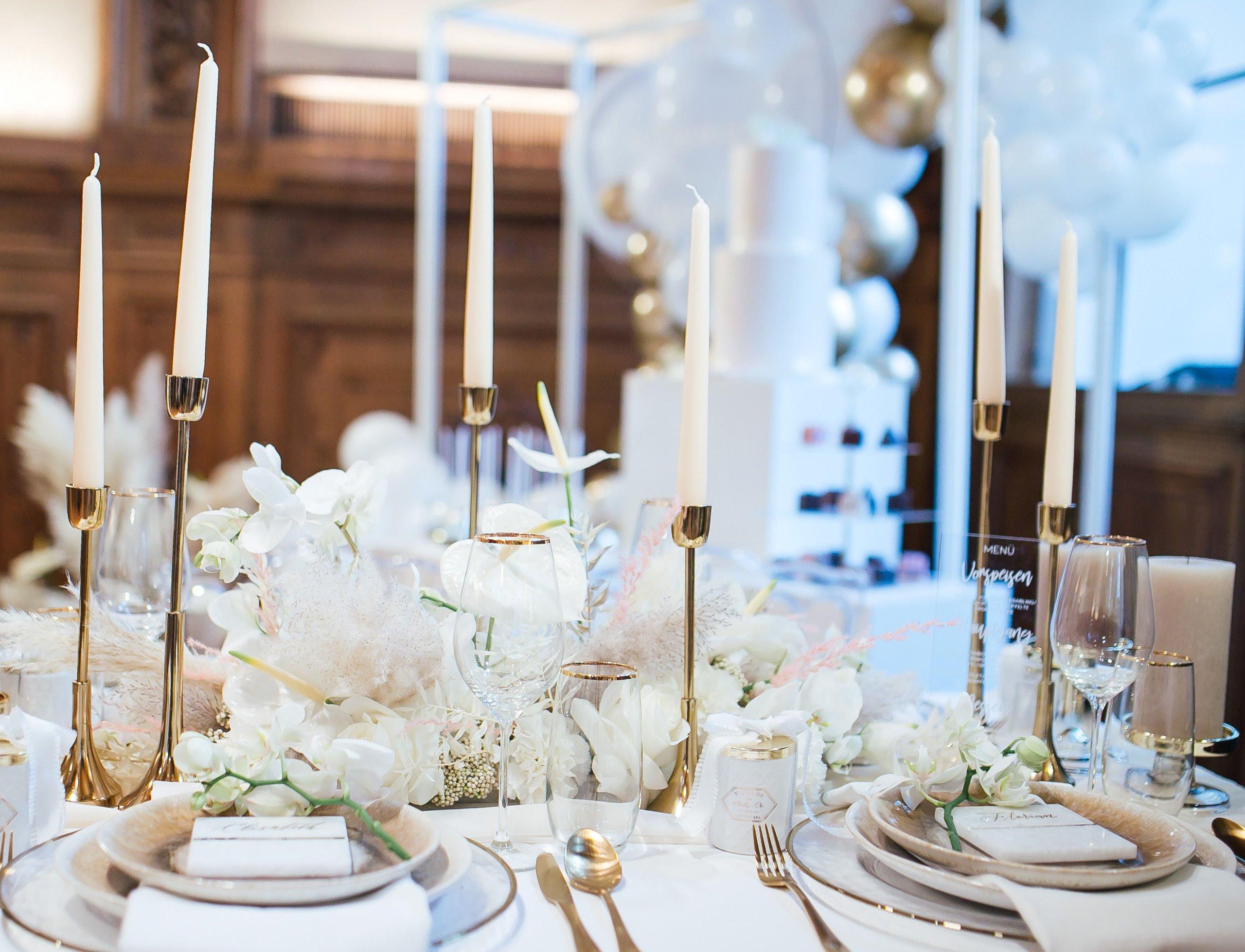 Wedding Design Full Service