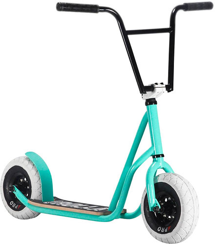 ROCKER ROLLA BIG WHEEL SCOOTER
