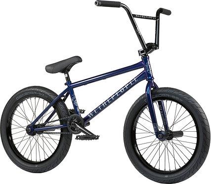 "Wethepeople Battleship 20"" 2021 BMX Freestyle Bike"