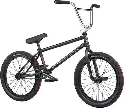 "Wethepeople Trust Cassette 20"" 2021 BMX Freestyle Bike"