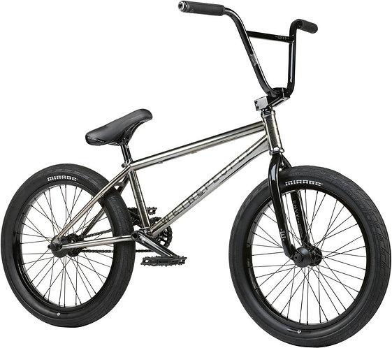 "Wethepeople Envy 20"" 2021 BMX Freestyle Bike"