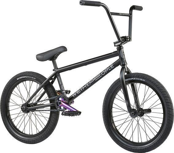 """Wethepeople Reason Freecoaster 20"""" 2021 BMX Freestyle Bike"""