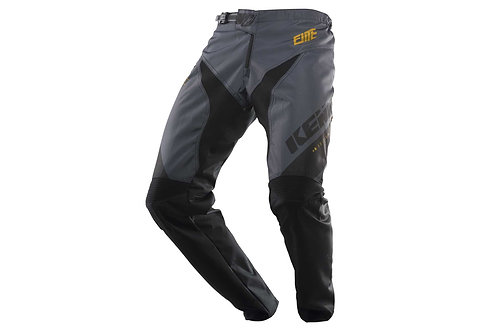Kenny Elite Pants Black & Gold