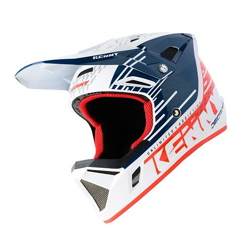 Helmet Decade Patriot