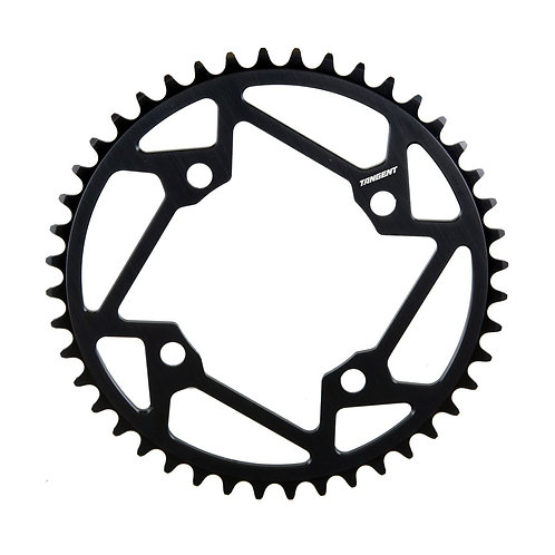 Tangent Halo Chain Ring CNC 4 Bolt