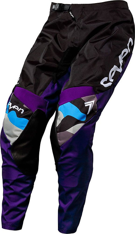 Seven Annex Soldier Pants Mini Purple