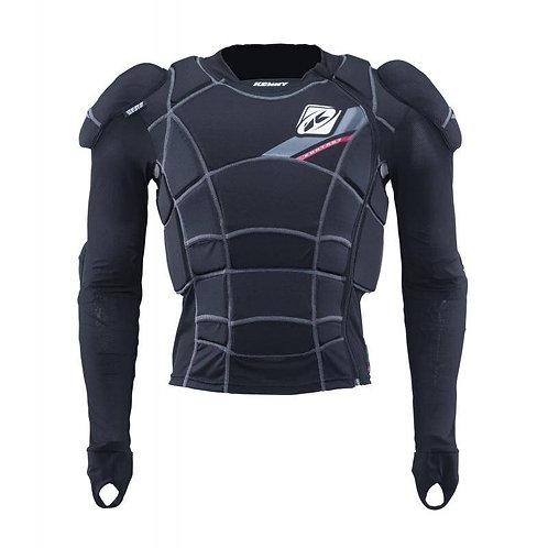 Kontakt Safety Jacket Adult Zipped Uni