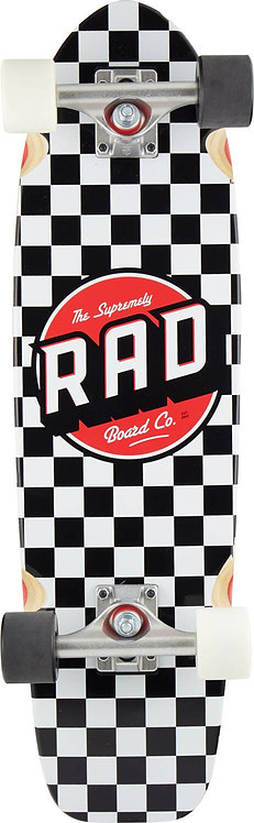 RAD Retro Cruiser Skateboard