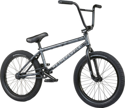 "WeThePeople Justice 20 ""2021 BMX Freestyle Fiets"