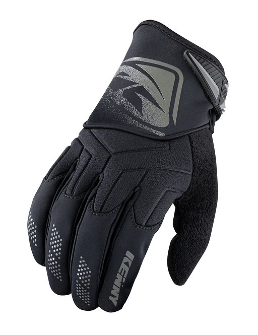 Kenny Kid Storm Gloves Black 2021