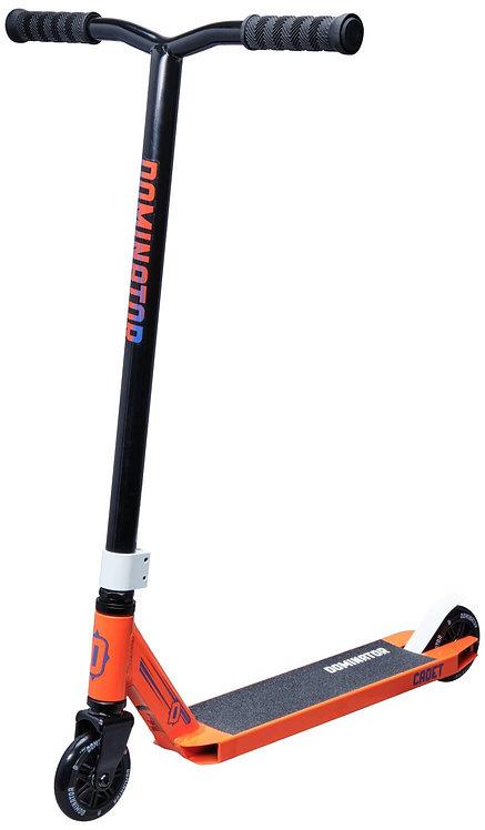 Dominator Cadet Pro Scooter (Orange)