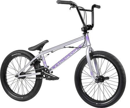 "Wethepeople Versus 20"" 2021 BMX Freestyle Bike"