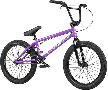 """Wethepeople Nova 20"""" 2021 BMX Freestyle Bike"""