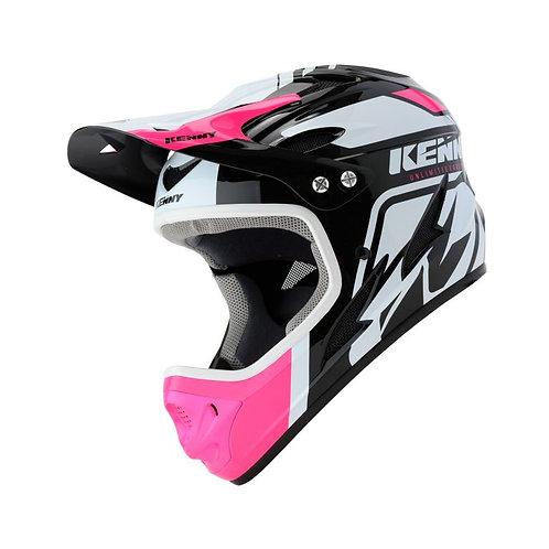 Helmet Downhill Pink