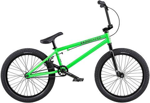 "Radio Dice 20"" 2020 BMX Freestyle Bike"